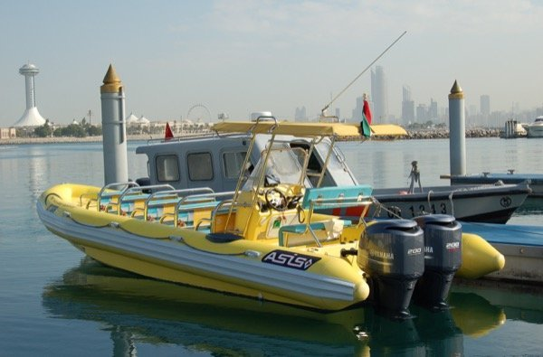 The Yellow Boats Abu Dhabi Dec 2015 Arabian Notes 25