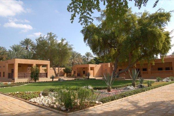 Things to do in Al Ain Arabian Notes January 2016 5