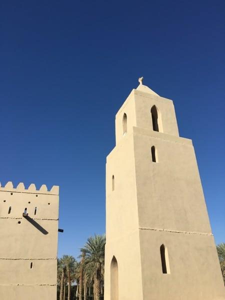 Things to do in Al Ain Arabian Notes January 2016 50