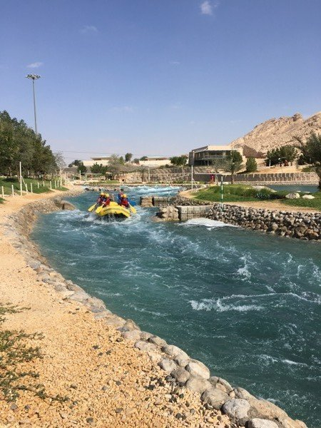Things to do in Al Ain Arabian Notes January 2016 58