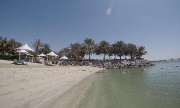 Staycation: Traders Hotel Abu Dhabi