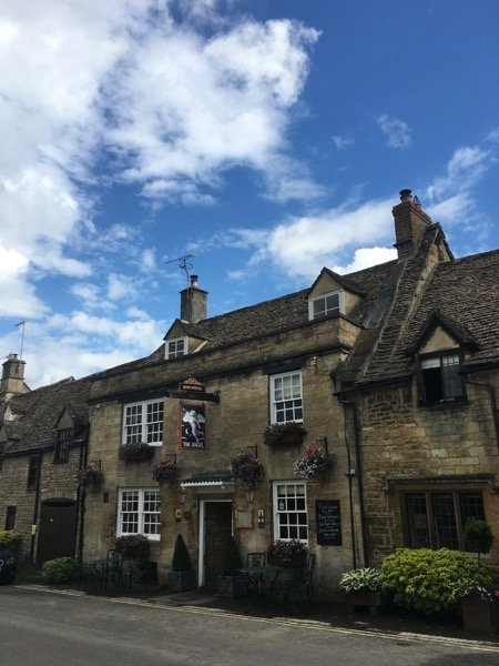 UK road trip Burford Cotswolds Arabian Notes 2016 27