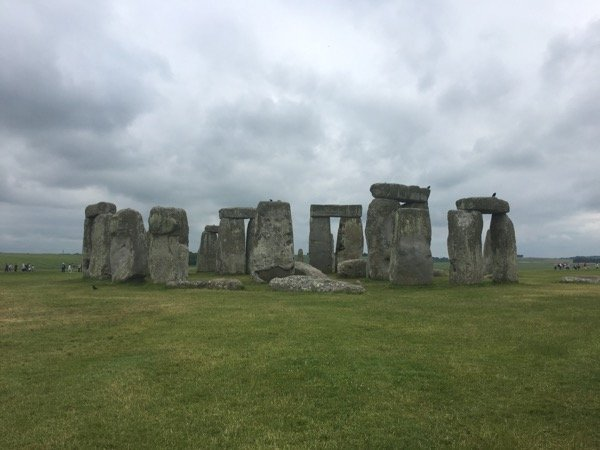 UK road trip Stonehenge Arabian Notes 2016 22