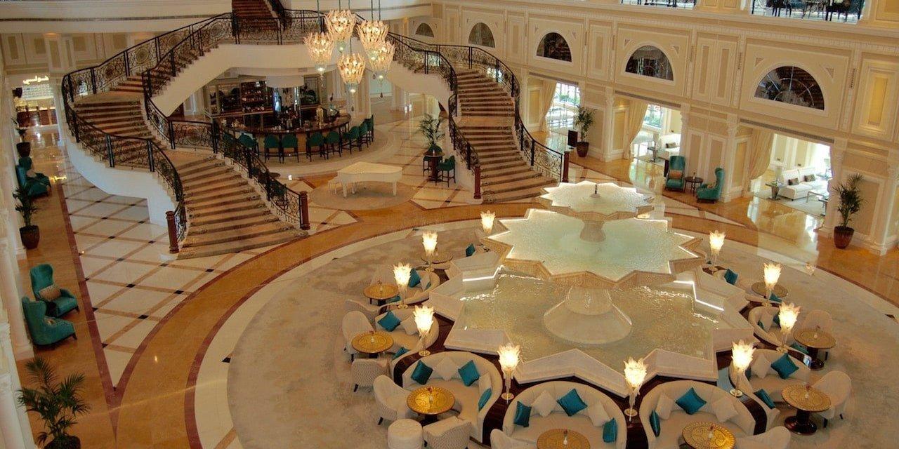 Short Break: Waldorf Astoria Ras Al Khaimah