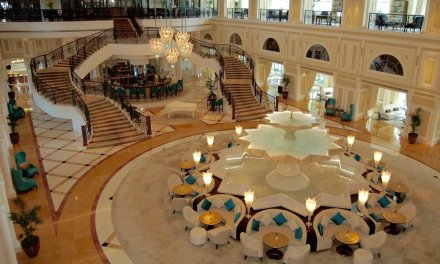 Short Break: Waldorf Astoria Ras Al Khaimah