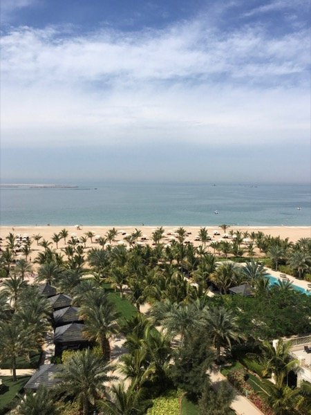 Waldorf Astoria Ras Al Khaimah Feb 2016 Arabian Notes 8