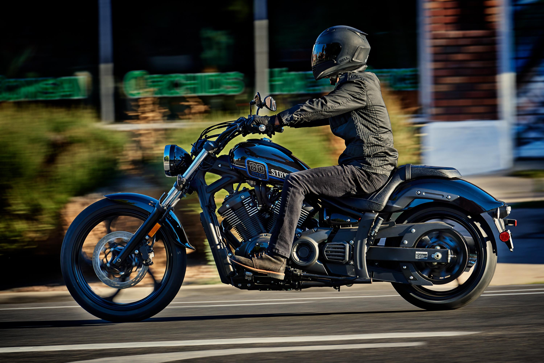 Star Motorcycles Xvs Stryker Motorcycle Uae S