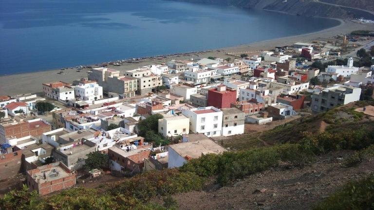 قـاع أسـراس، المغربQuaà Asserasse, Marruecos