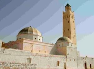 Sidi Khaled Argelia