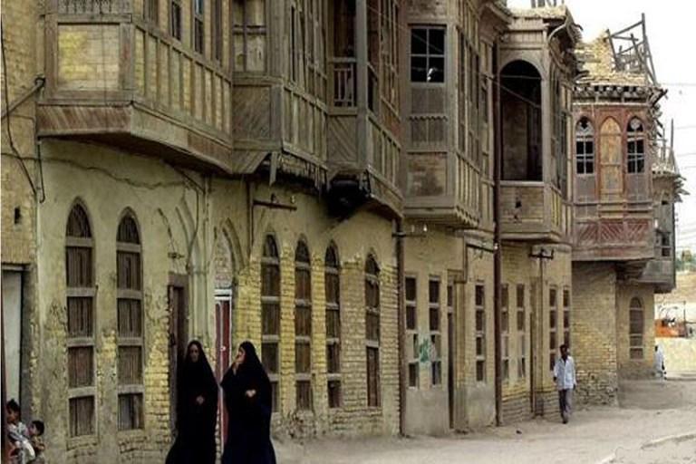 Kadhimiya, Baghdad, Irak