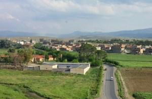 Cerez, Belimour, Algeria
