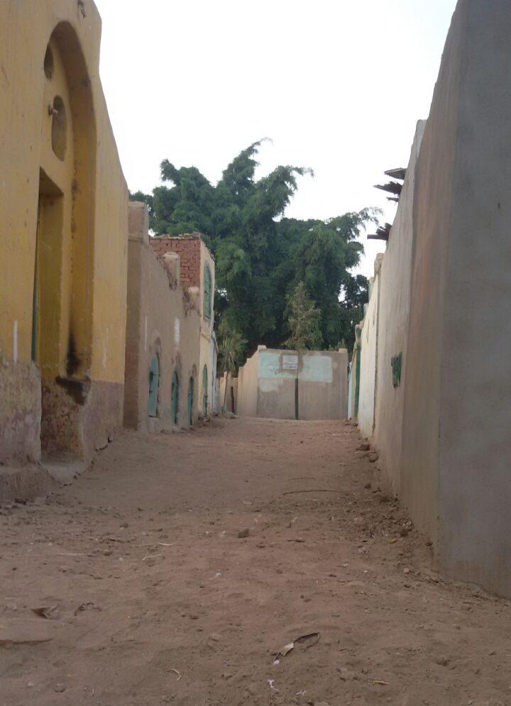 Shanway WA Kafr Al Badranah, Ashmoun, Menofia Governorate, Egypt