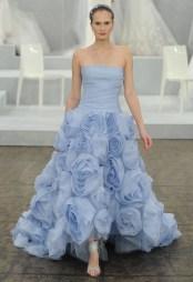 Monique Lhuillier 2014 Spring Bridal Collection (14)