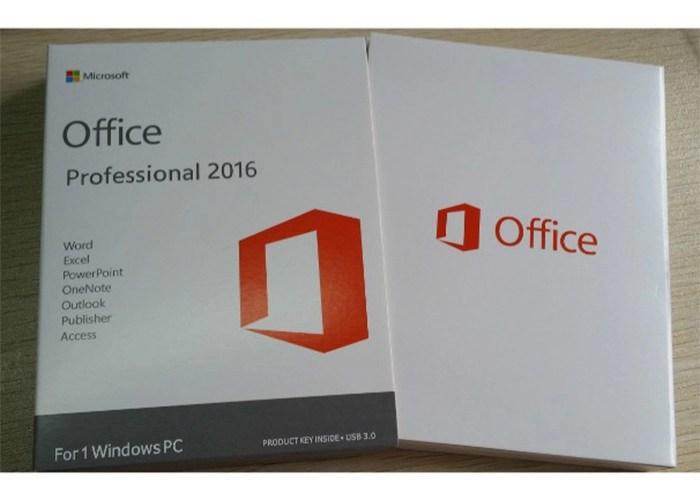 مفتاح منتج Microsoft 2016 Microsoft Office 2016