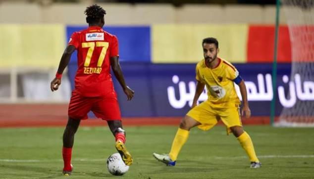 أخبار الدوري السعودي نتائج مباريات الدوري السعودي اليوم