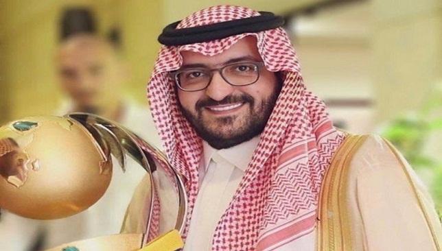 Saud Al Swailem