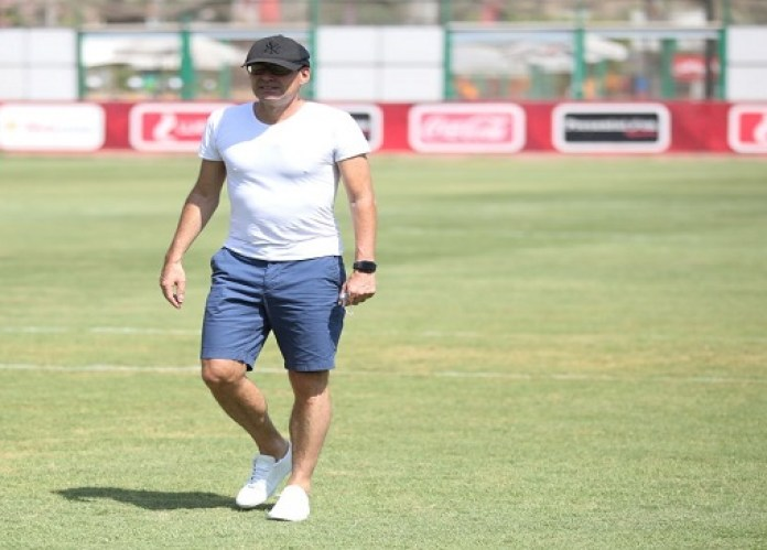 Al-Ahly news: For the second time ... Corona prevents Feiler from driving ...