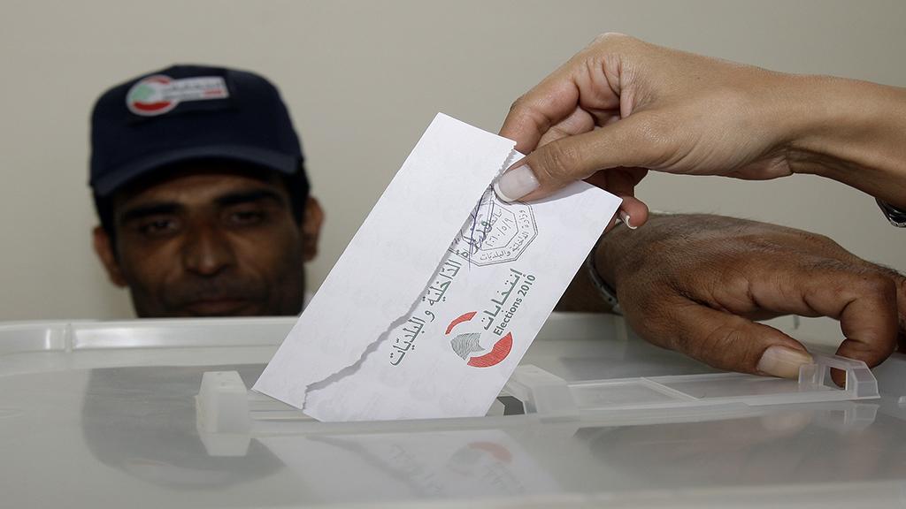 حزب التوحيد العربي يعلن لائحته الاحد