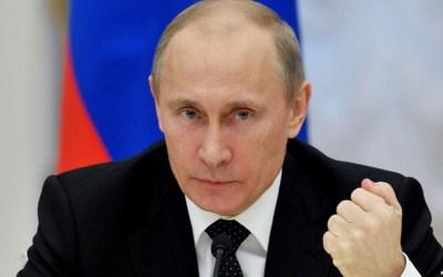 الرئيس الروسي بوتين … رجل القرار والحسم