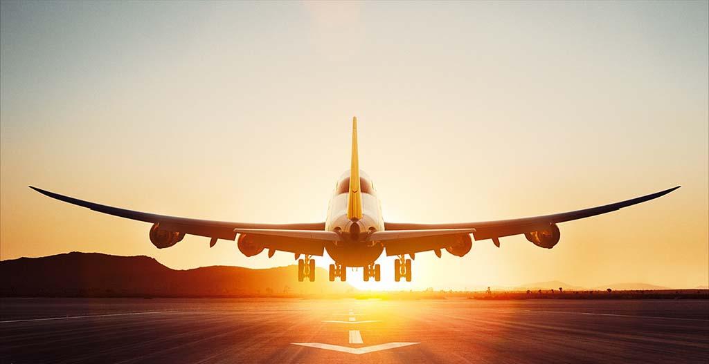 ليبيا: اتفاق اقتصادي لعودة الرحلات الجوية بين مطار القاهرة وبنينا الليبي