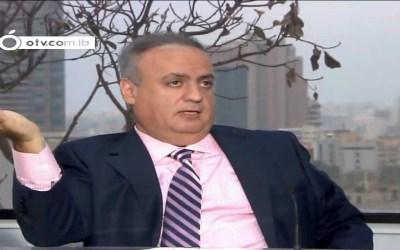 وهاب لقناة الـ OTV: ليس لدينا إلى حد الآن أي ملاحظة على آداء وسلوك الحكومة
