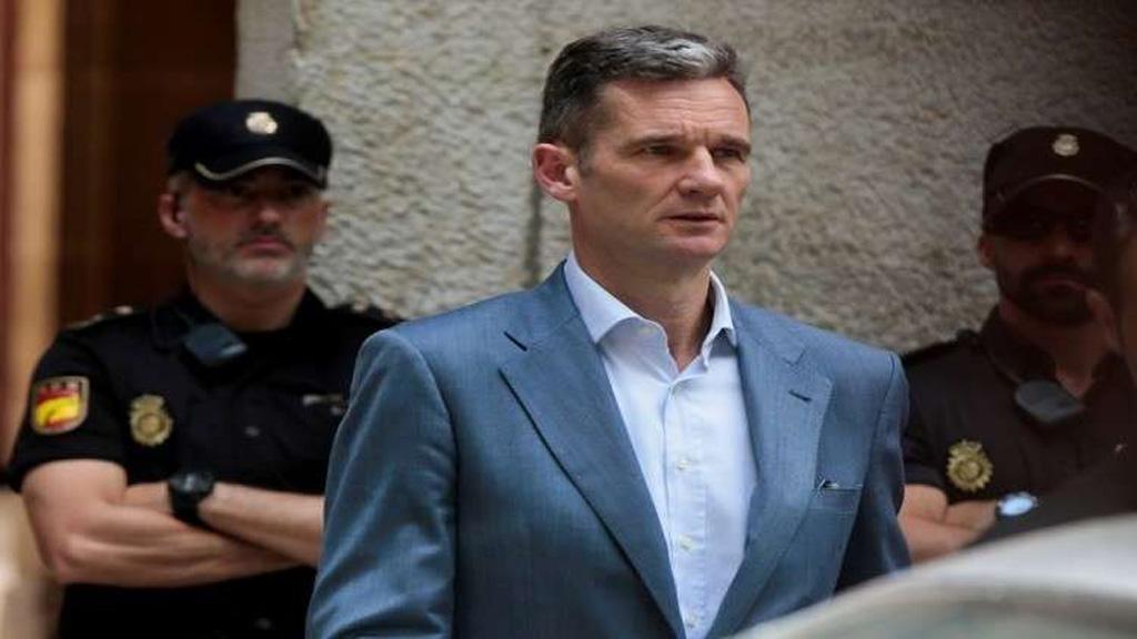إدخال صهر ملك إسبانيا السجن لأكثر من 5 أعوام بتهمة اختلاس أموال عامة