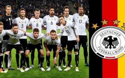 لا بديل لالمانيا من الفوز على السويد