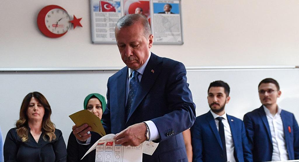 مصير السياسة الأردوغانية بعد الإنتخابات – جواد زيعور