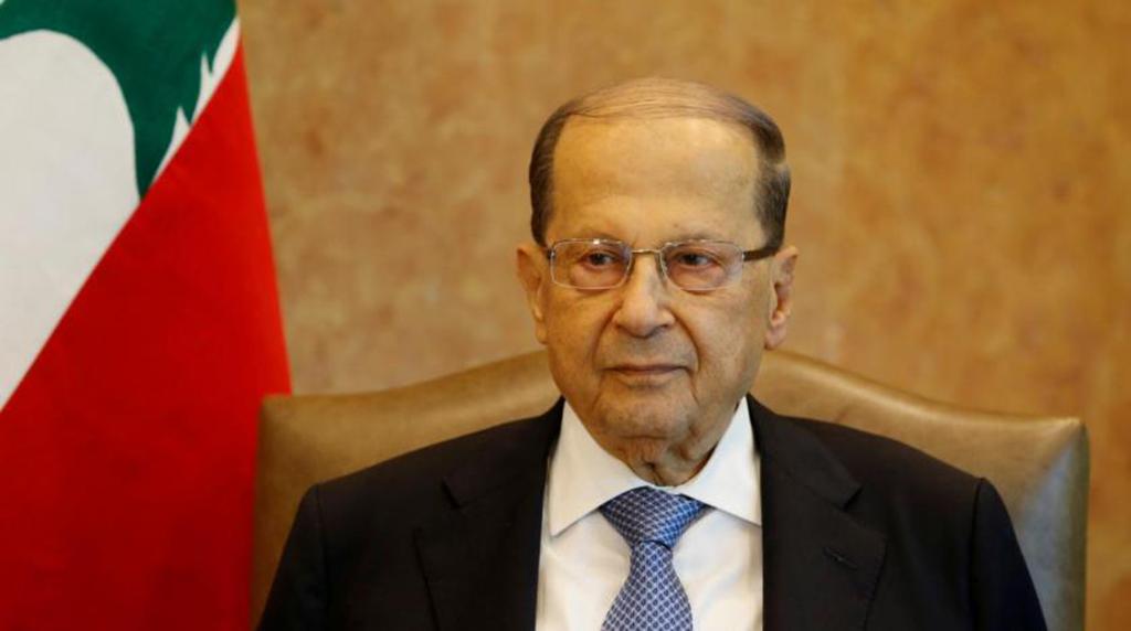 الرئيس عون: أتيت ليسمع العالم موقف لبنان من المسائل التي يعتبرها أولوية