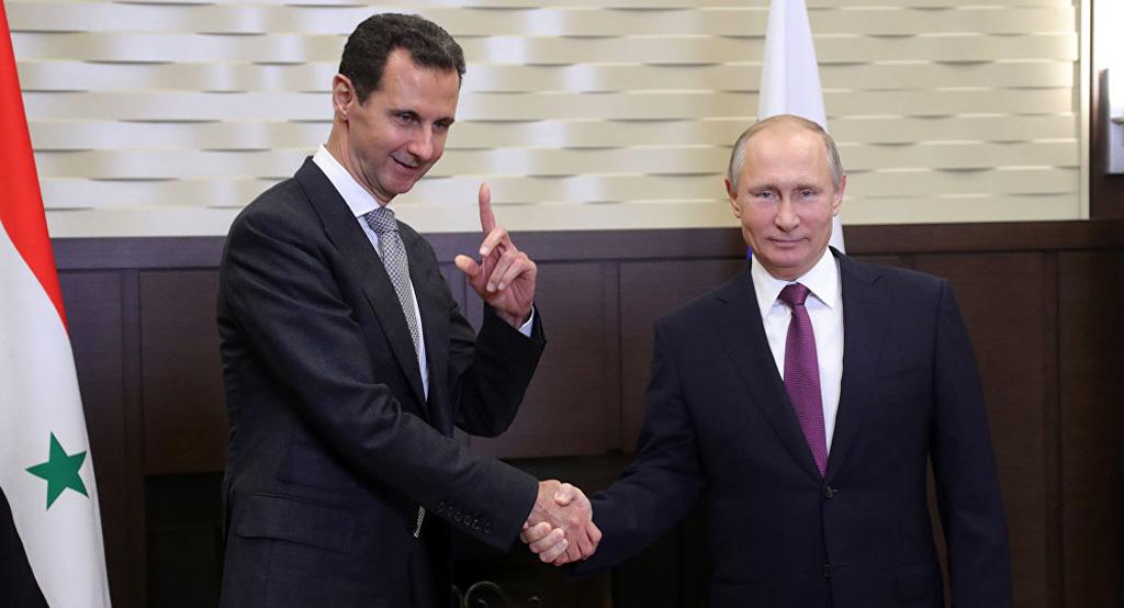 سوريا تنتصر ميدانياً وعلى المسار السياسي – محمود صالح