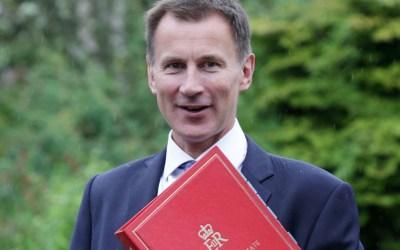 وزير خارجية بريطانيا يدعو السعودية لإنهاء حرب اليمن وللعدالة في قضية خاشقجي