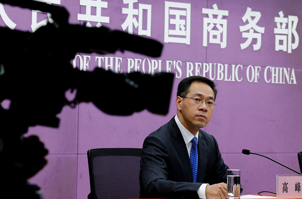الصين تتوعد بتدابير مضادة بعد تهديد واشنطن بفرض رسوم جمركية جديدة