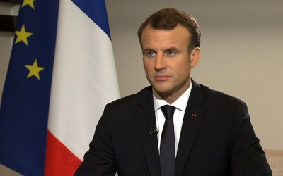 قراءة باللهجة اللبنانية لمبادرة الرئيس الفرنسي ماكرون..  د. هشام الأعور – خاص الموقع