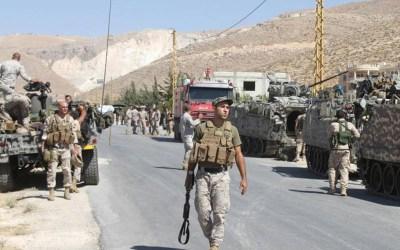 لبنان قضى بالكامل على البنية التحتية للإرهاب