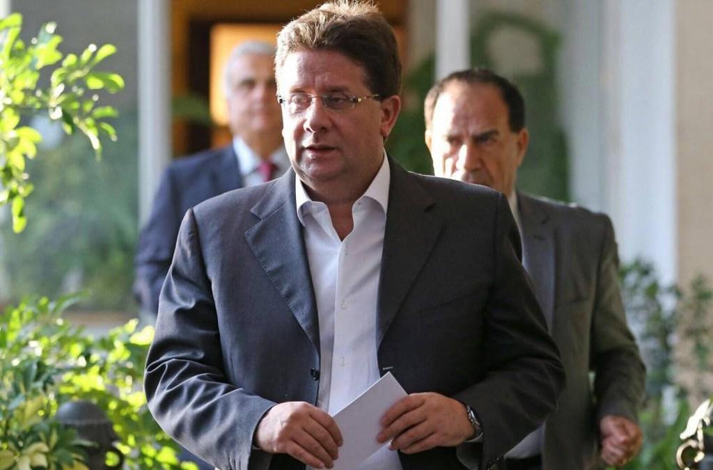 كنعان: التفاهم يتعرض لخضات لكن المصالحة نهائية والحكومة بعهدة الرئيس المكلف