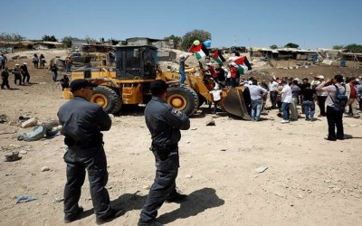 الاحتلال يُمهل 100 عائلة بالقدس 21 يومًا لهدم منازلها 'ذاتيًّا'