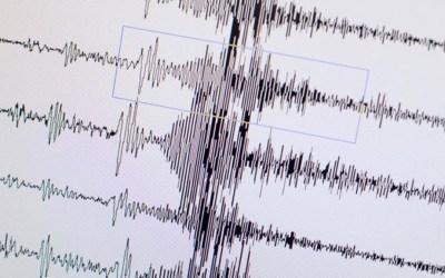 زلزال بقوة 5.3 درجة يهز وسط تركيا