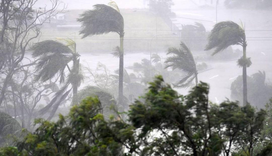 اليابان تستعدّ اليوم لمواجهة أقوى إعصار منذ ربع قرن
