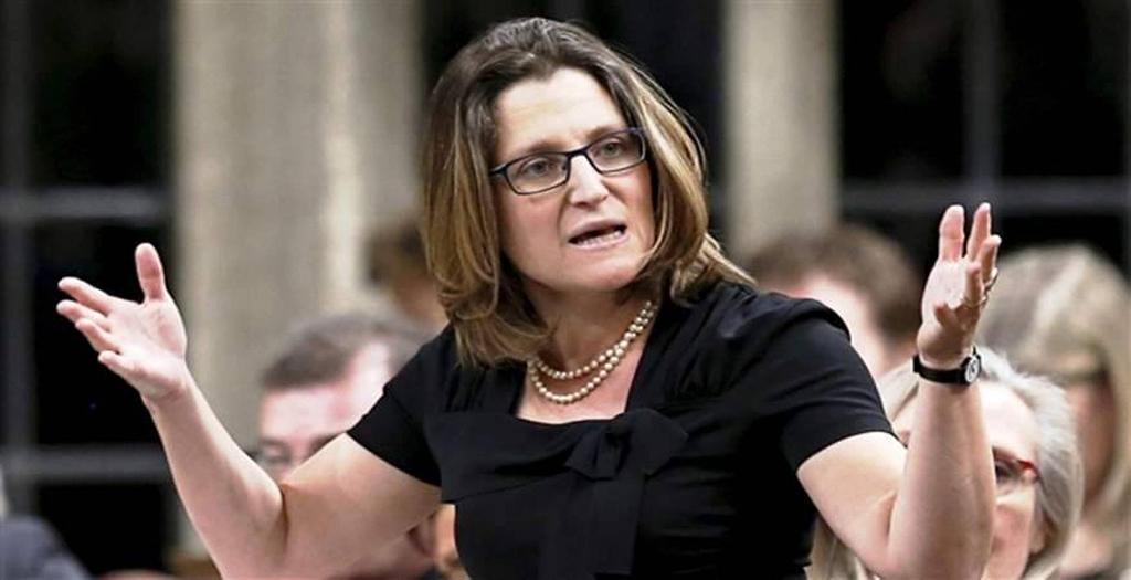 كندا: لا اتفاق حول نافتا مع واشنطن والمناقشات ستتواصل اليوم