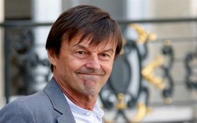 استقالة وزير البيئة الفرنسي
