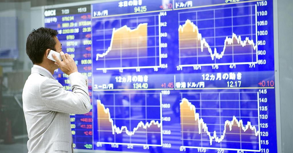 الاقتصاد الياباني استأنف نموه في الفصل الثاني من عام 2018