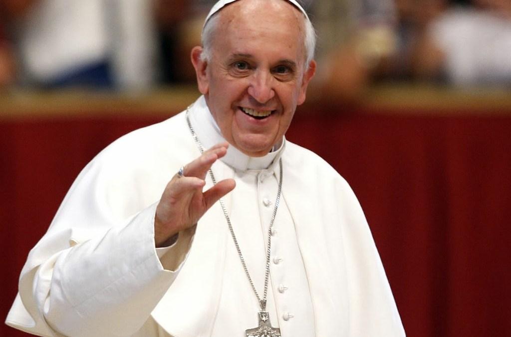 البابا شعر بألم كبير خلال لقائه ضحايا اعتداءات جنسية في ايرلندا