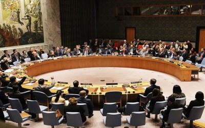 مجلس الأمن يبحث في اجتماع طارئ اليوم التصعيد بين موسكو وكييف