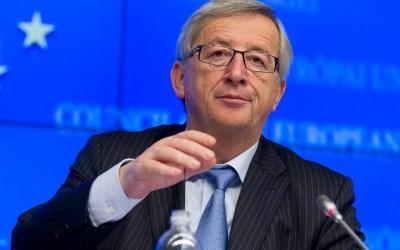 يونكر: الاتحاد الأوروبي سيرد على أي رسوم ضريبية أميركية تفرض على السيارات
