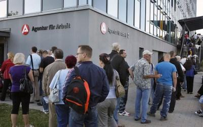 البطالة في ألمانيا تهبط إلى مستوى قياسي في أيلول