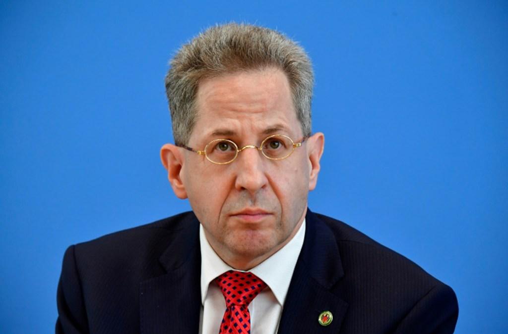 رئيس الاستخبارات الداخلية مهدد بالإقالة لإنقاذ الحكومة الألمانية