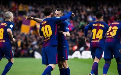 """برشلونة يجهز لـ""""مفاجأة جديدة"""""""