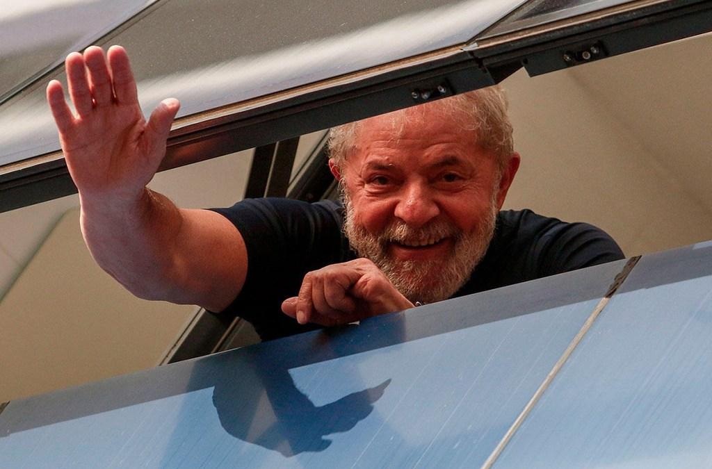 قاض برازيلي رفض استئناف لولا للطعن بقرار إبطال ترشحه للانتخابات
