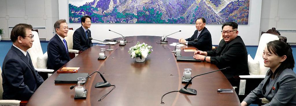 كيم جونغ أون سيزور سيول في مستقبل قريب