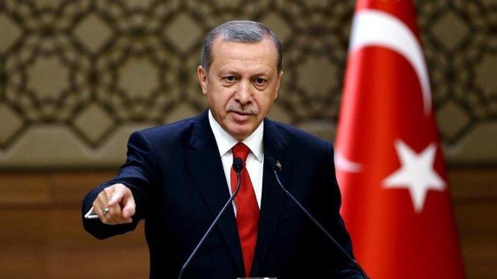 اردوغان: لتشكيل لجنة دولية مستقلة للتحقيق في مقتل خاشقجي ومحاكمة المتهمين الـ18 في اسطنبول